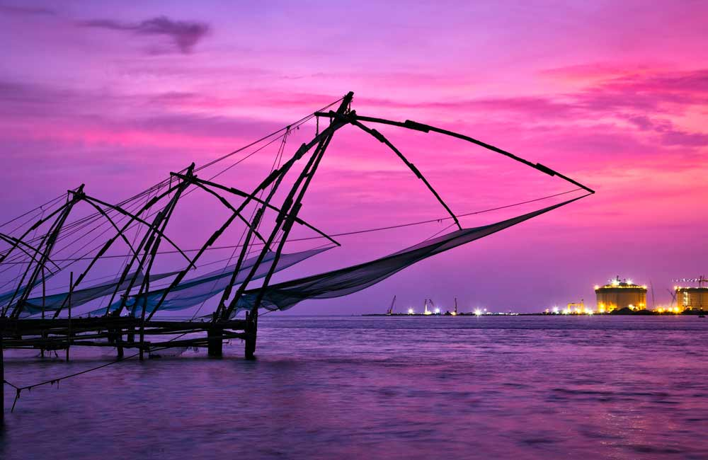 Popular things to in Kochi