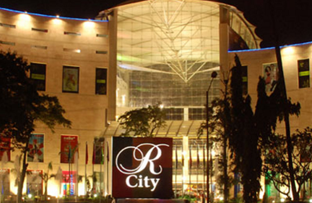 R-City Mall, Mumbai