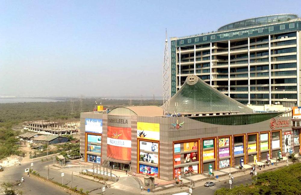 Raghuleela Mall | malls in Navi Mumbai
