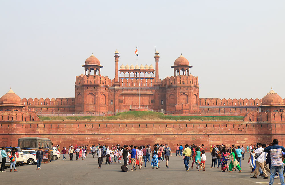 New Delhi | Places to Visit in North India