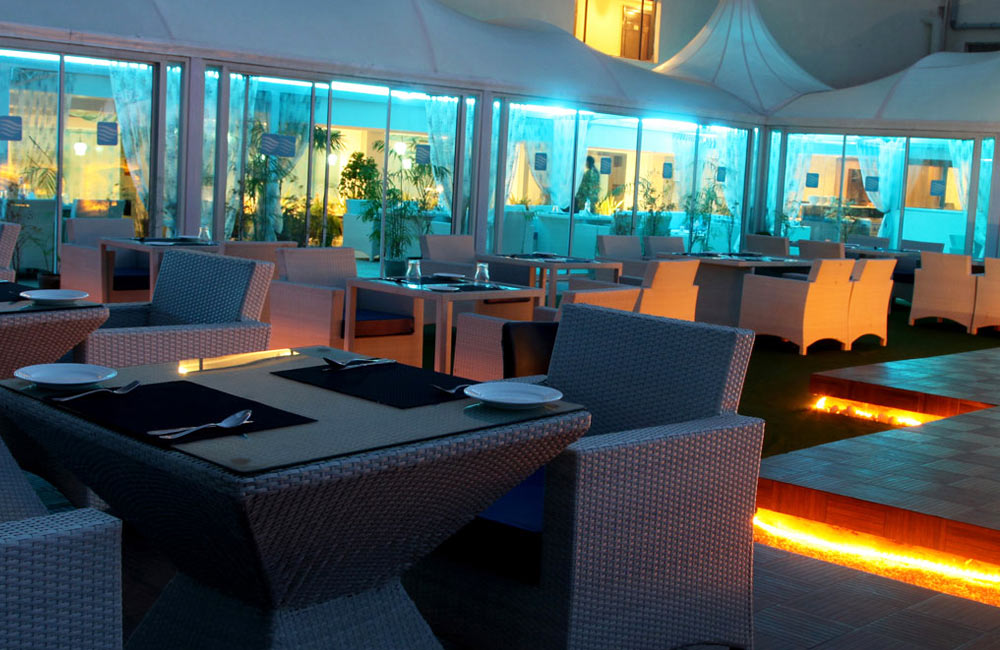 Breeze | Among the Best Rooftop Restaurants in Bhubaneshwar