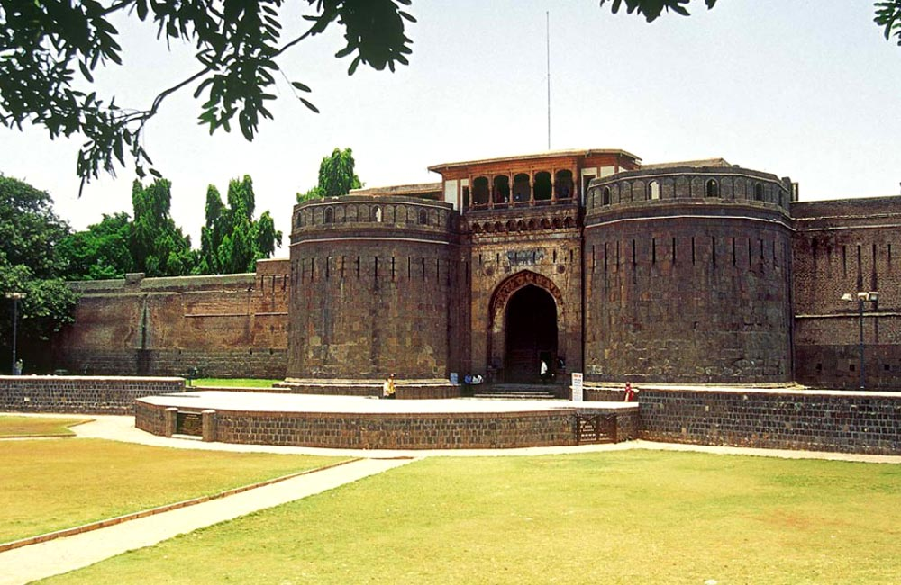 Shaniwar Wada Palace | Best Historical Places in Pune