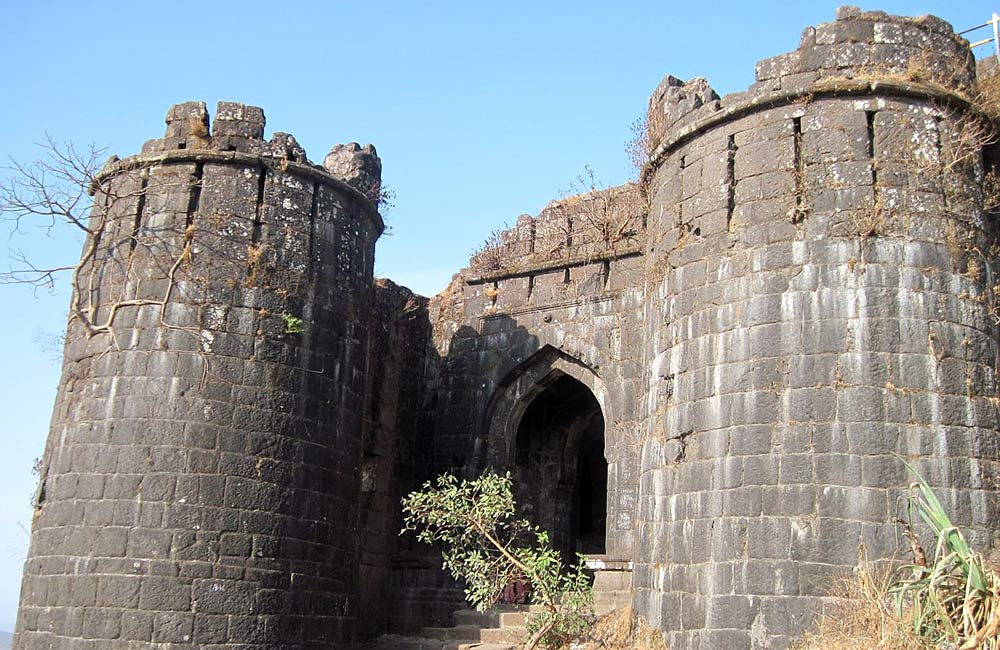 Sinhagad Fort | #2 of 15 Places to Visit in Pune with Girlfriend