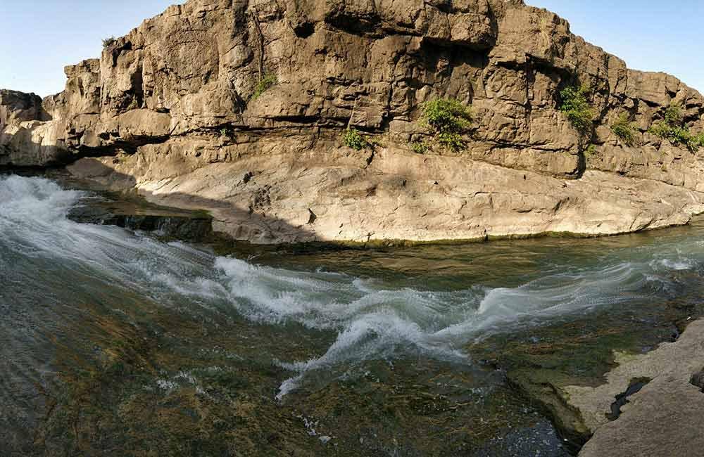 Someshwar Waterfalls