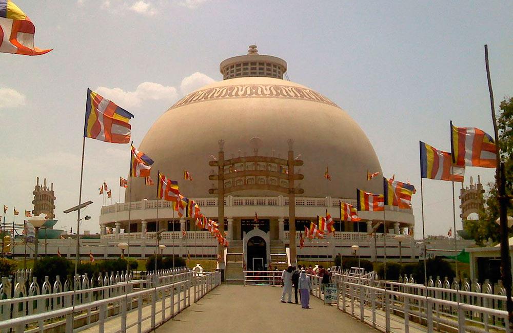 Deekshabhoomi | Top Religious Places to Visit in Nagpur