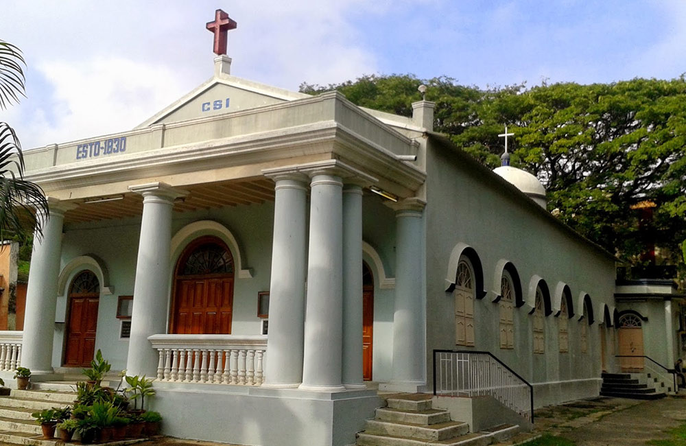 St. Bartholomew's Cathedral | pentecostal churches in mysore