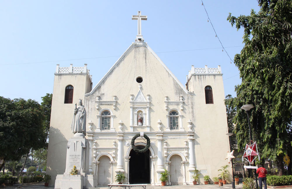 St. Mary's Catholic Church | Catholic  Church in Delhi CP