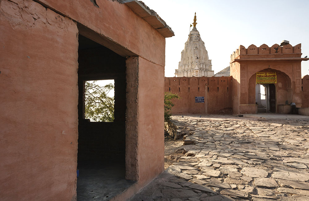 Sun Temple | Temples in Jaipur