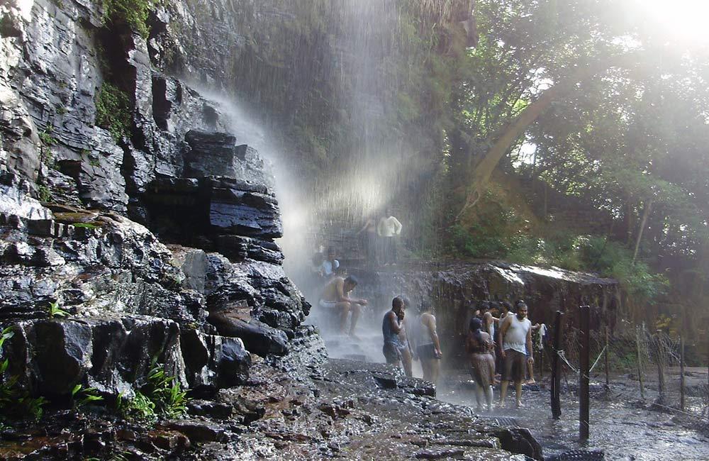 Talakona Waterfalls, Tirupati
