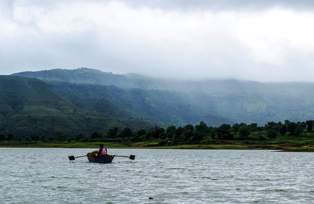 Tapola | Hill Stations near Nagpur beyond 500 km