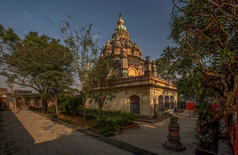 Templos, Igrejas Forts (Para Amantes de História) |Lugares a Visitar em Puna com Amigos durante o Dia