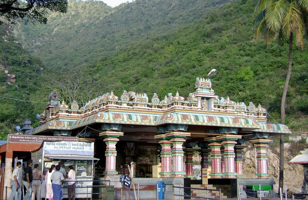 Thirumoorthy Malai Temple | Temples in Coimbatore