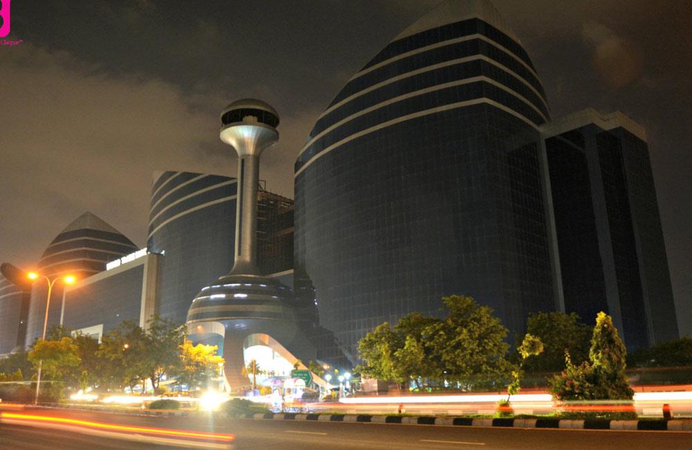 World Trade Park Mall | Biggest Malls in Jaipur