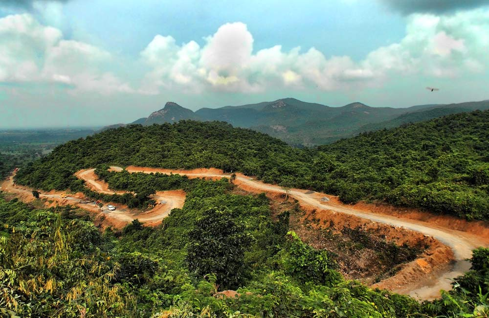 Ajodhya Hills | Among the Best Hill Stations near Kolkata