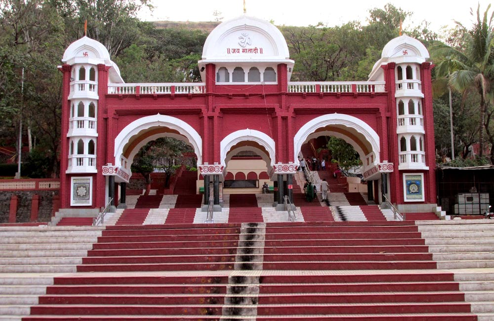 Chatushrungi Mata Temple | historical places in pune with names