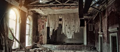 7 Top Haunted Places in Bangalore
