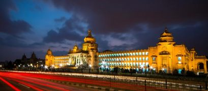 Places to Hangout in Bangalore