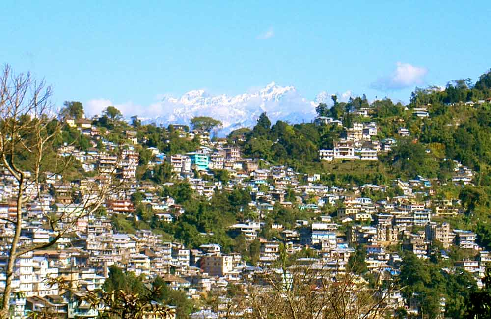 Kalimpong | Hill Stations near Kolkata with Distance