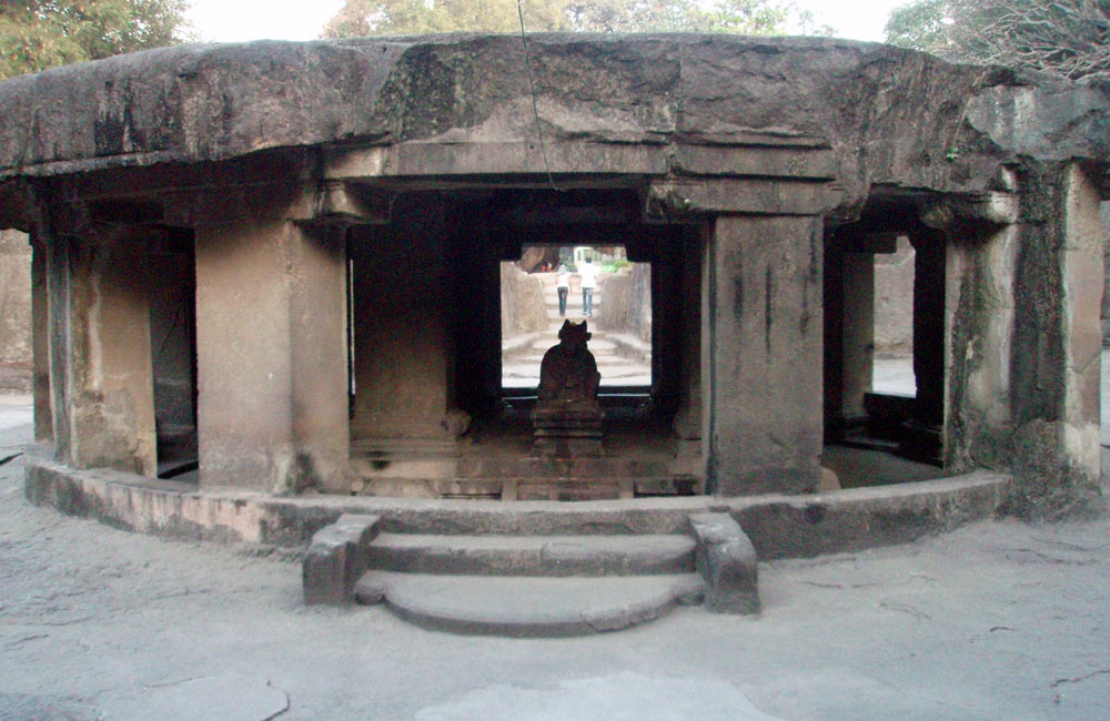 Pataleshwar Cave Temple | places of historical importance in pune