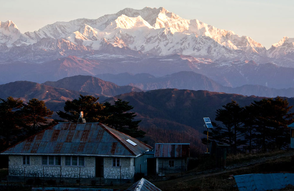 Sandakphu | Among the Best Hill Stations near Kolkata