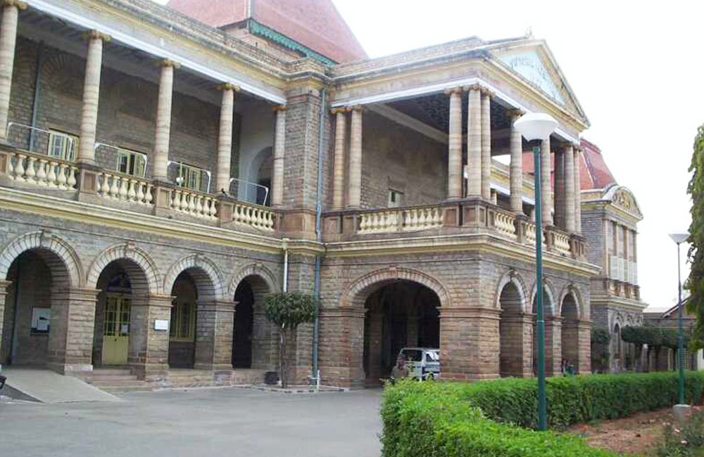 Victoria Hospital | Among the most haunted places in Bangalore