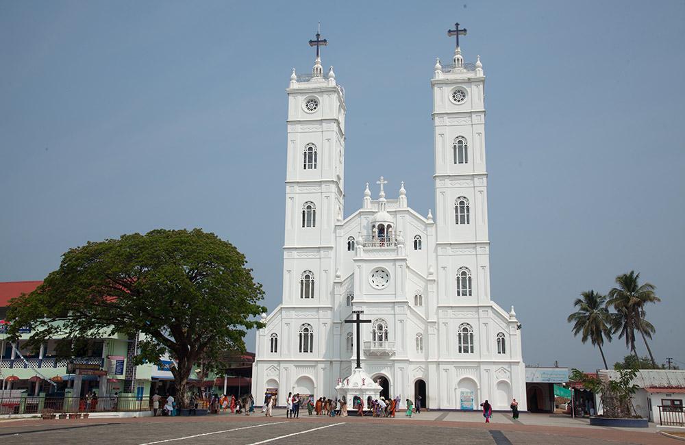 Vallarpadam Church | #1 of 7 Churches in Kochi
