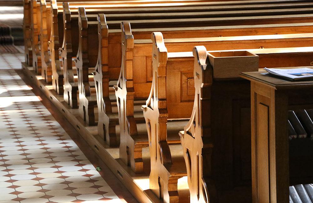 Kadamattom Church | #6 of 7 Churches in Kochi