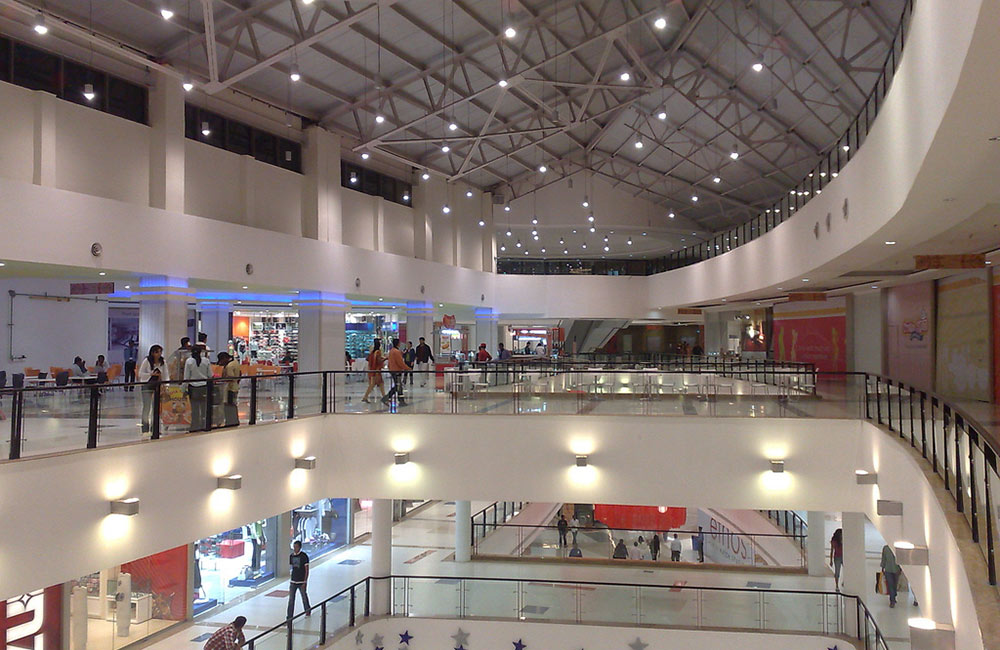 Inorbit Mall, Hyderabad