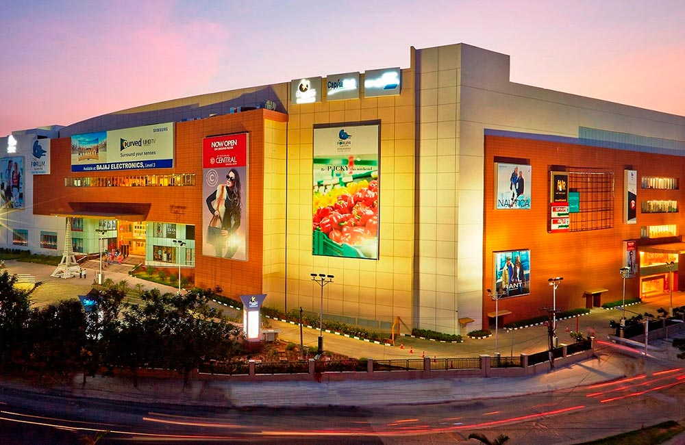 Forum Sujana Mall, Hyderabad