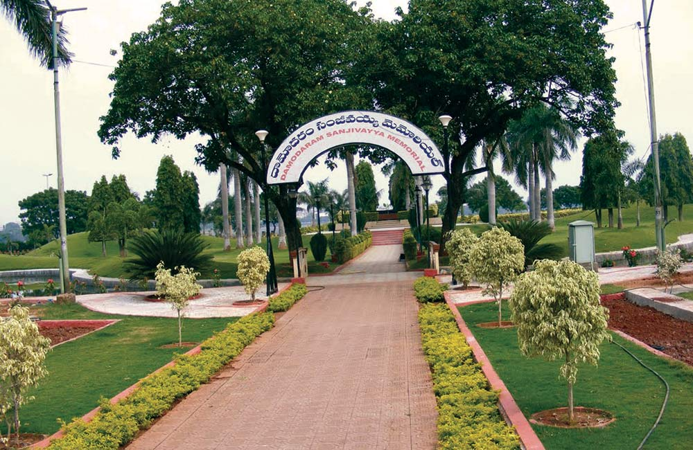 Sanjeevaiah Park | #2 of 10 Best Parks in Hyderabad