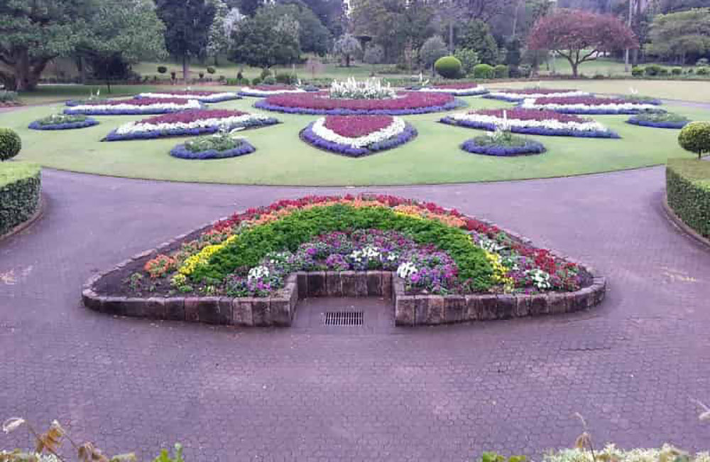 Kidwai Garden | #7 of 10 Best Parks in Hyderabad