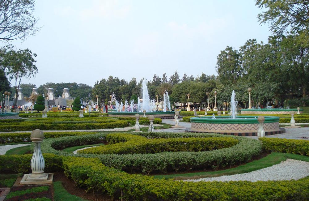 Chacha Nehru Park | #10 of 10 Best Parks in Hyderabad