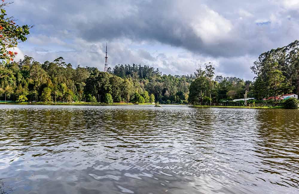Kodai Lake | Kodaikanal Lake
