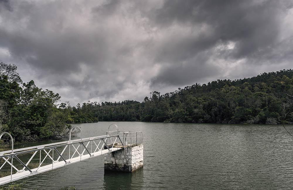 Berijam Lake | Lakes in Kodaikanal