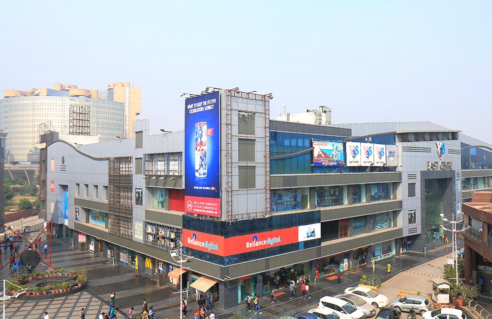 Shopping Malls in East Delhi | V3S Mall