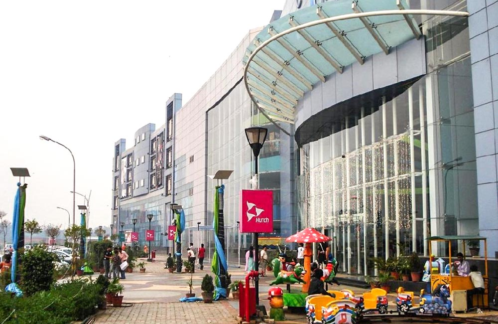 Shopping Malls in East Delhi | Cross River Mall