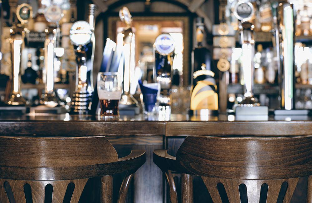 Pelican Pub |  pubs in mysore