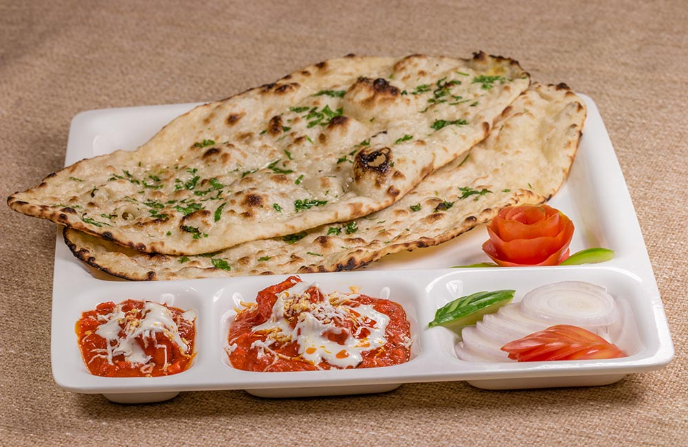 The Kulcha Land | Popular Veg Restaurants in Amritsar