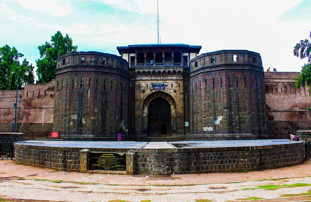 Shaniwar Wada | Among The Best Places to Visit in Pune – Forts and Palaces