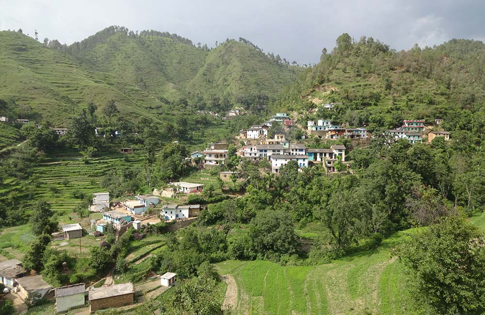 Pithoragarh