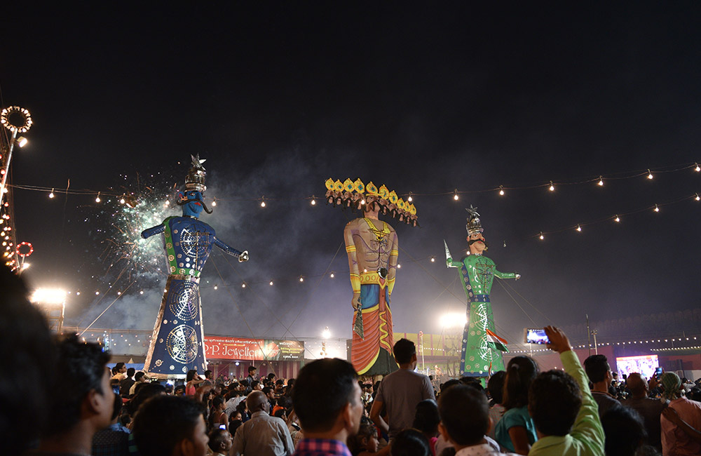 dussehra 2019 - photo #44