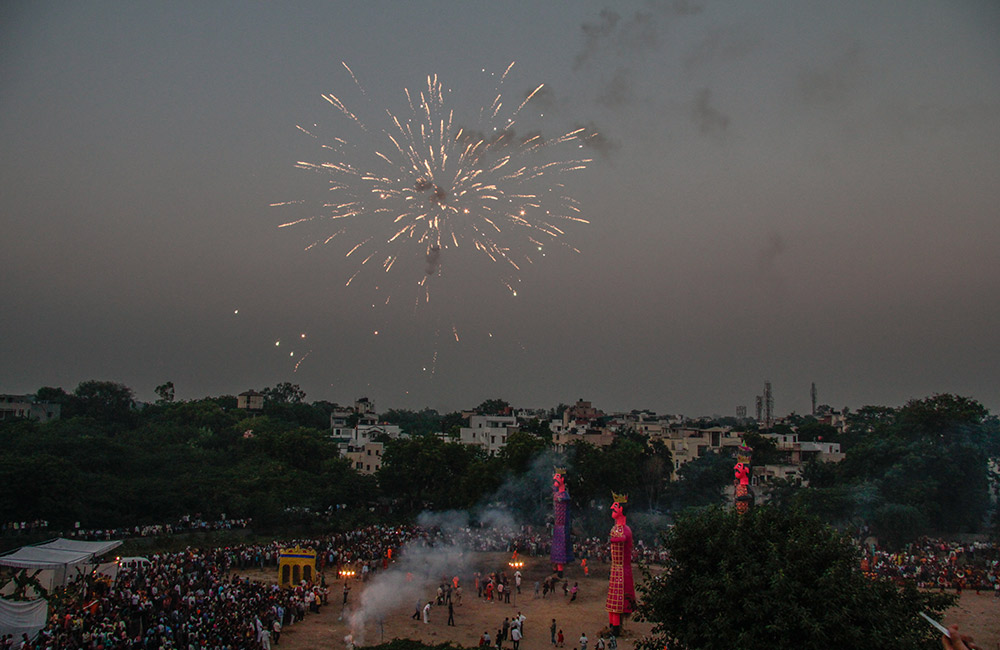 dussehra 2019 - photo #29