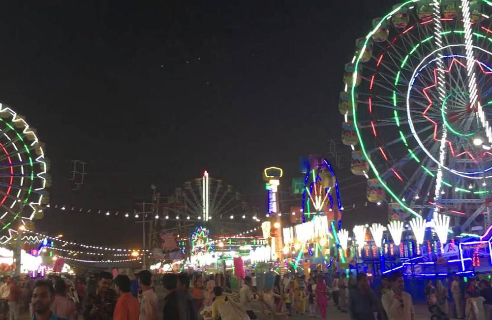 Kota for Dussehra 2019 | Dasara Festival 2019 | Vijayadashami Celebration