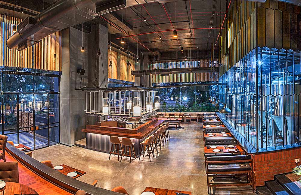 Independence Brewing Company | Among The Best Places to Visit in Pune – Restaurants and Pubs