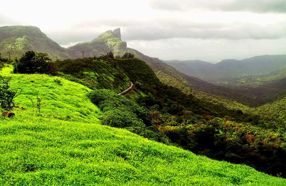 Khandala, Maharashtra (593 km) | Hill Stations near Ahmedabad beyond 500 km
