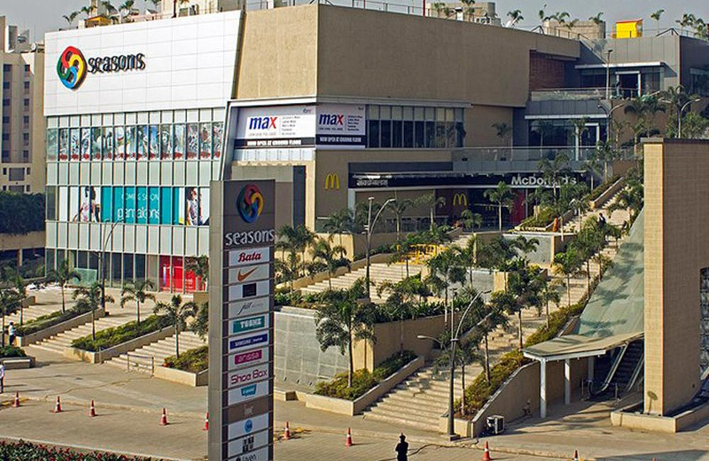 Seasons Mall, Pune