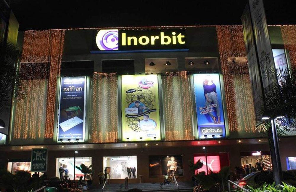 Inorbit Mall, Pune