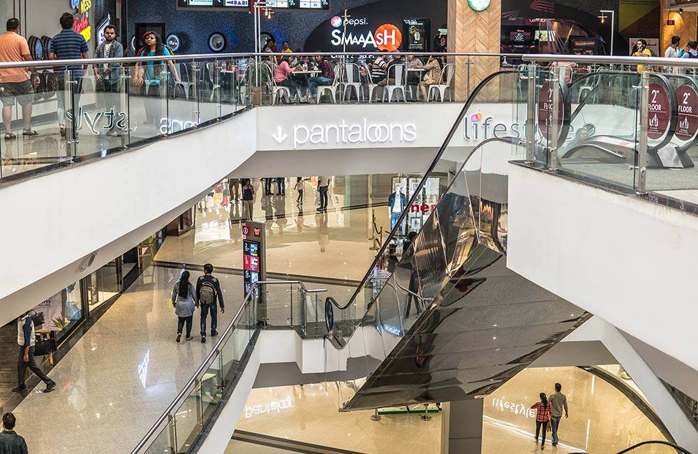 Phoenix Market City | Popular Mall in Bangalore