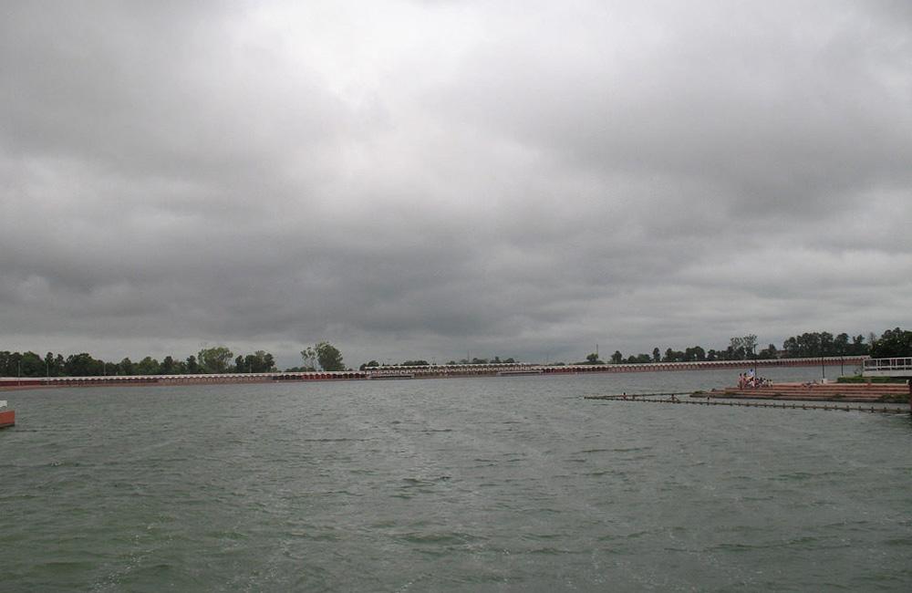 Sannihit Lake