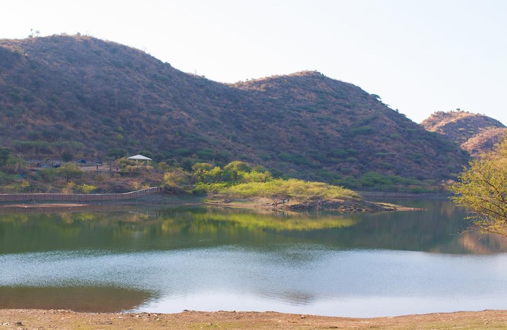 Badi Lake (Jiyan Sagar)